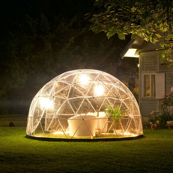 Buy Garden Igloo, basic set with winter foil online