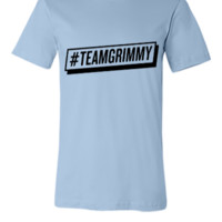 TEAMGRIMMY - Unisex T-shirt