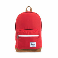 Herschel Supply Co. Pop Quiz Backpack Red