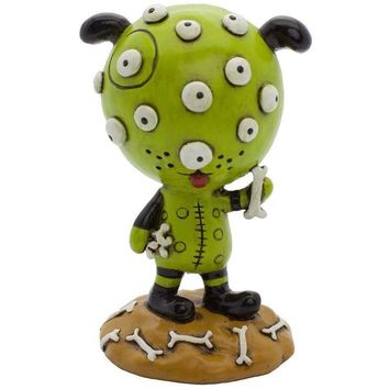 Boogily Collection- Zuggs Figurine