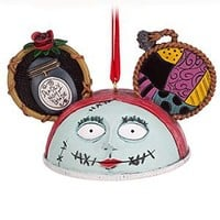 Sally Ear Hat Ornament - Tim Burton's The Nightmare Before Christmas | Disney Store