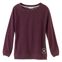 Slouchy Sweatshirt - Fleece - Victoria's Secret