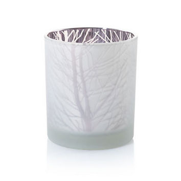 Bare Branches Flickering : Votive Holder : Yankee Candle