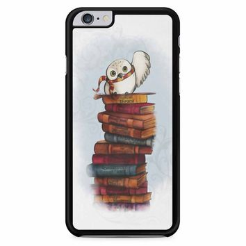 Hedwig Owl Harry Potter iPhone 6 Plus / 6S Plus Case