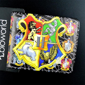 Harry Potter Bifold Wallet