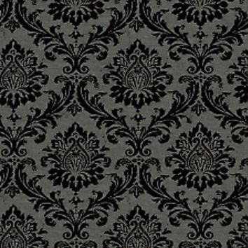 Curtains Ideas black and white damask curtains : Charcoal Damask Curtains - Best Curtains 2017