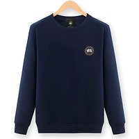 Boys & Men Canada Goose Fashion Casual Top Sweater Pullover