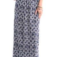 Quiksilver Reef Point Maxi Skirt at PacSun.com