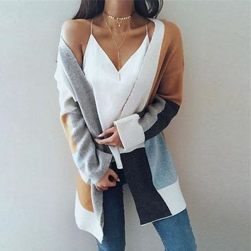 ff438d75589 Best Women's Chunky Knit Cardigans Products on Wanelo