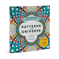 Patterns of the Universe Math Coloring Book