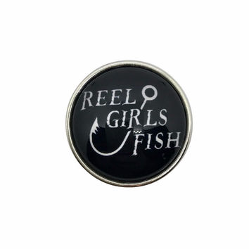 Fishing Snap Button 20mm (1691)