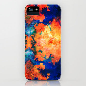 Set Fire to the Rain iPhone Case by Caleb Troy | Society6