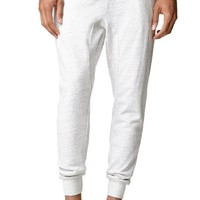 - Mens Pants - White