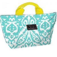 The Nooner Insulated Lunch Tote Bag - Age of Aquarius