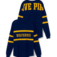University of Michigan Varsity Crew