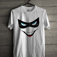 Harley Quinn t Shirt -5wND Unisex T- Shirt For Man And Woman / T-Shirt / Custom T-Shirt