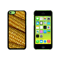 Corn on the Cob - Ears Kernals Case for Apple iPhone 5C