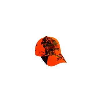 Remington Country Cap Mossy Oak / Blaze Orange