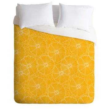 Njeri Designs By The Streams 2 Duvet Cover