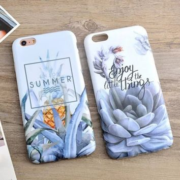 Sweet Creative Case for Summer