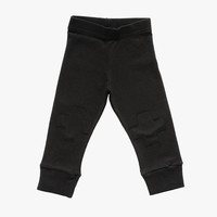 Nununu Plus Leggings in Black - NU0719