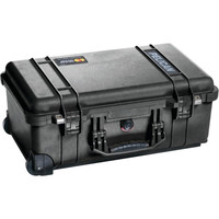 PELICAN 1510-001-110 1510NF Carry On Case