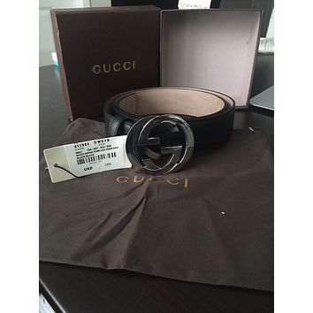 Authentic Gucci  Belt 95cm NO RESERVE!!!