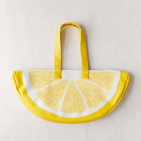 ban.do Lemon Cooler Bag - Urban Outfitters