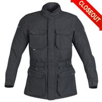 Alpinestars Messenger Waterproof Jacket - Jafrum