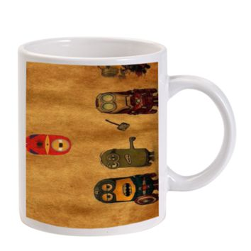 Gift Mugs | The Avengers Super Heroes Minion Ceramic Coffee Mugs