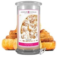 Cinnamon Bun | Jewelry Candle®