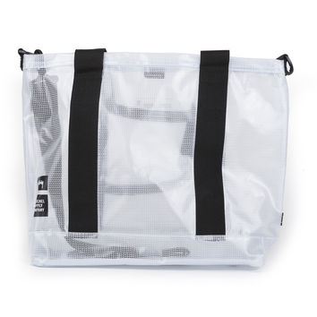 Stussy SP16 Clear Tote