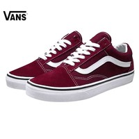 Original Vans Old School Men & Women's Low tops