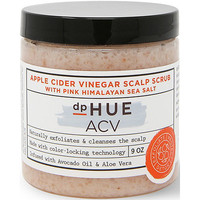 Apple Cider Vinegar Scalp Scrub With Pink Himalayan Sea Salt