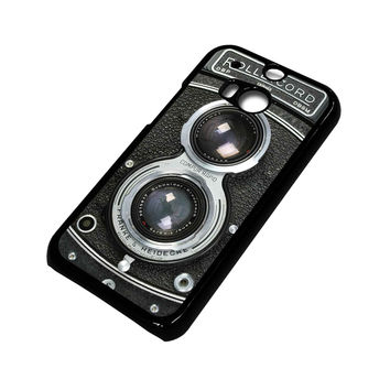 ROLLEICORD HTC One M8 Case Cover
