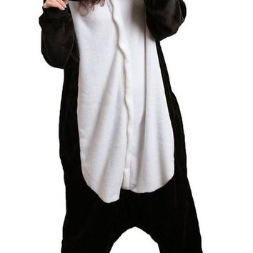 iNewbetter Sleepsuit Costume Cosplay Homewear Lounge Wear Kigurumi Onesuit Pajamas