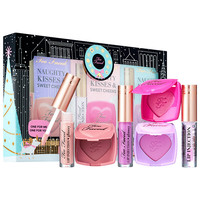 Too Faced Naughty Kisses & Sweet Cheeks Set - JCPenney