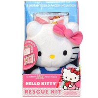 HEALTH SCIENCE LABS Hello Kitty Rescue Kit, Color may vary