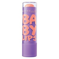 Maybelline Peach Kiss Baby Lips Lip Balm