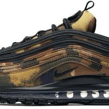 BC AUGUAU Nike Air Max 97 Country Camo Italy