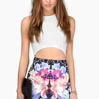 Into The Night Skirt $52