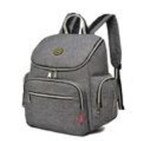 Fashionable Diaper Bag - Travel Backpack