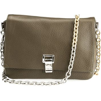 Proenza Schouler small 'PS Courier' shoulder bag