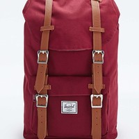 Herschel Supply co. Windsor Wine Classic Backpack - Urban Outfitters