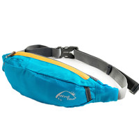 2018 Unisex Running Bum Bag Travel Handy Hiking Sport Waist Belt Zip Fanny Pack Running Bag New