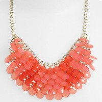 Carole Layered Statement Necklace | Nordstrom