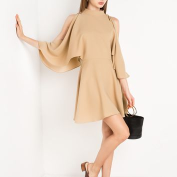 Finders Keepers Real Slow Dress