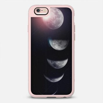 Moon phase iPhone 6s case by DuckyB | Casetify