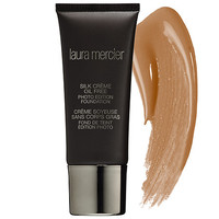 Silk Crème Oil Free Photo Edition Foundation - Laura Mercier | Sephora