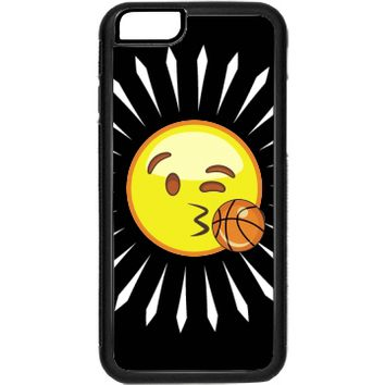 Emoji Basketball Case